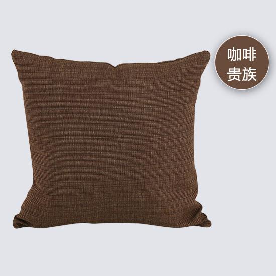 全友家私 沙发抱枕大靠垫靠背垫靠包抱枕套包邮 颜色随机发放