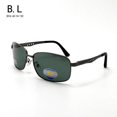 豹龙品牌偏光太阳镜3016男太阳眼镜 男士镜墨镜 司机专用促销甩货