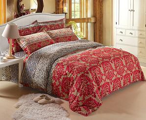 正品麦当娜家纺床品纯棉四件套 全棉床单被套三件套 床上用品包邮