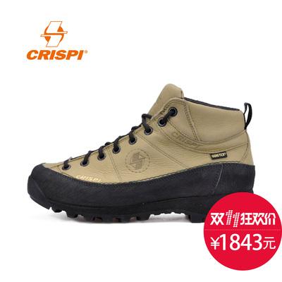 意大利crispi登山鞋怎么样,意大利crispi登山鞋好吗