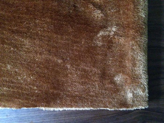 咖啡色纯白色黑色加厚 毛绒布料 柜台布 装饰布 地摊布 拍摄背景