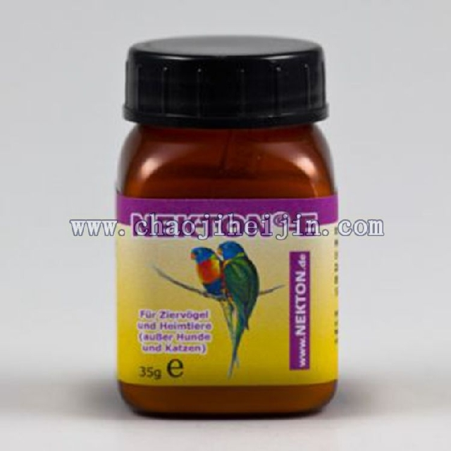 德国力吨E繁殖维他命粉剂维生素提高繁殖效果显著提性上性品35g装