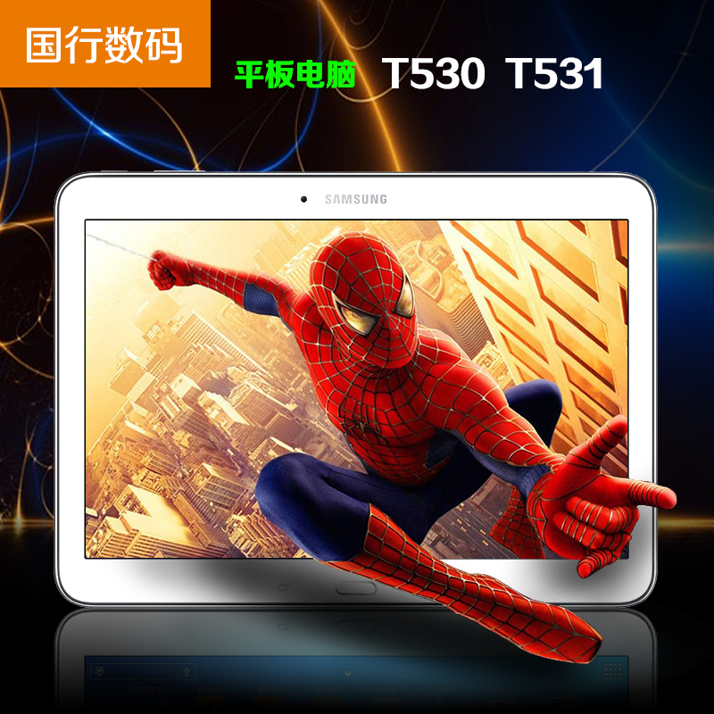 Samsung/三星 GALAXY Tab4 SM-T531 联通-3G 16GB T530 T531平板