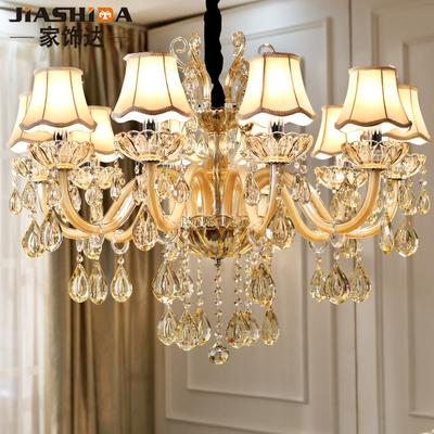 家饰达欧式客厅吊灯怎么样?是什么牌子?怎么样,家饰达欧式客厅吊灯怎么样?是什么牌子?好吗