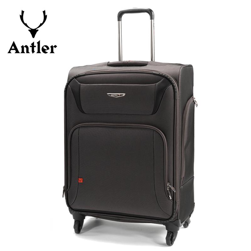 Antler安特丽拉杆箱万向轮 旅行箱 行李箱包24寸男女登机箱20寸