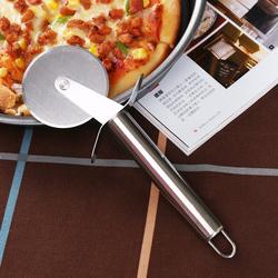 烘焙不锈钢披萨铲轮刀比萨刀蛋糕铲其它烘焙器具烤箱烤箱家用工具