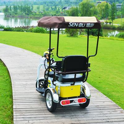 信步四轮电动车质量怎么样,信步四轮电动车质量好吗