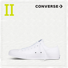 【Chuck II】CONVERSE匡威官方Chuck Taylor All Star II 150154C