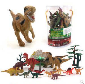 龙玩具动物模型