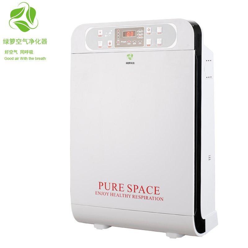 包邮限时特价器氧办公用生活电器吧手烟室尘二净化雾霾