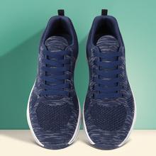 男士运动休闲鞋男鞋春季新款透气网鞋英伦韩版网面跑步鞋子男夏季