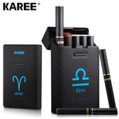 卡瑞尔电子烟正品套装新款戒烟器水果味烟油清肺2016蒸汽烟大烟雾