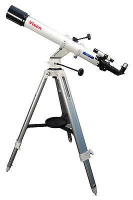 海外代购 望眼镜Vixen Optics A70LF 折射望远镜 Porta II Mount