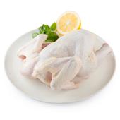 【天猫超市】裴顿童子鸡800g 散养鸡 冷冻新鲜鸡肉