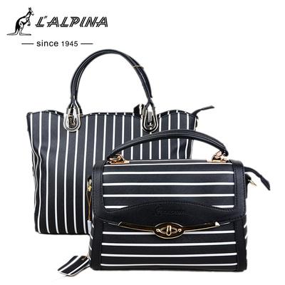 新款袋鼠专柜女包意大利袋鼠包袋特价欧美女士包包手提包BKM02866