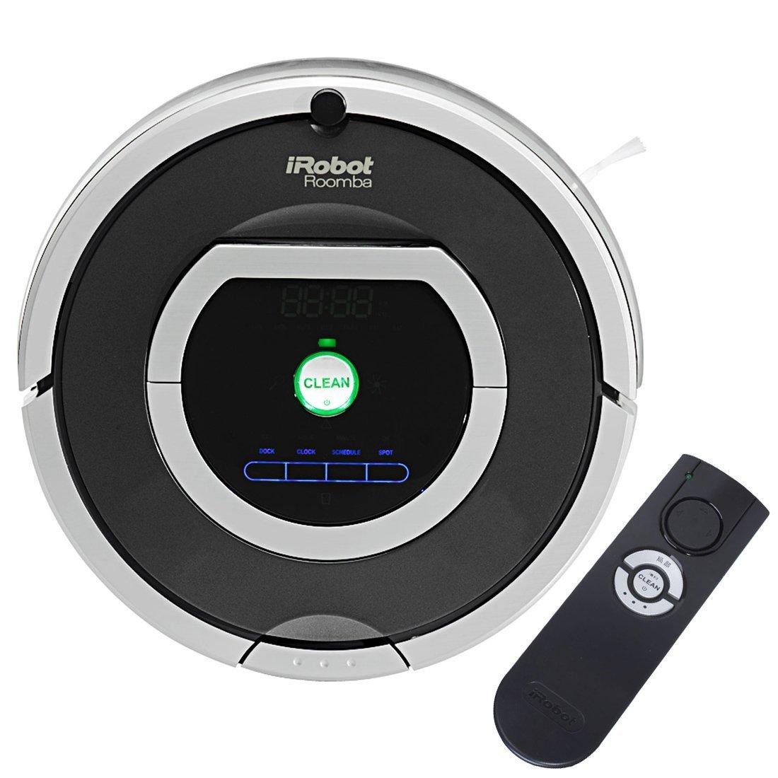 美國 iRobot Roomba780家用全自動智慧型保潔清潔掃地機器人吸塵器