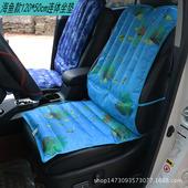 夏季降温一体靠背水坐垫汽车通用冰座垫办公椅凉垫靠垫单人坐垫
