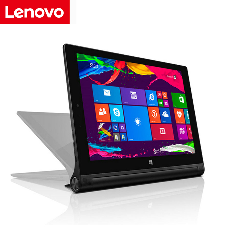 Lenovo/联想 YOGA Tablet2-1051F WIFI Windows 8/10英寸平板电脑