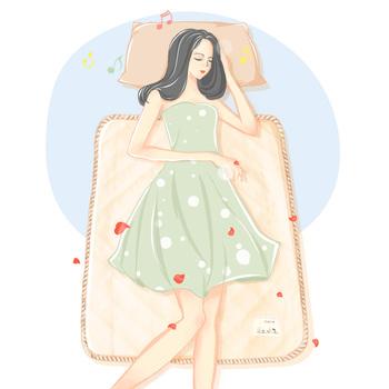 月经垫生理期垫可洗大姨妈垫子例假垫子经期小床垫防漏垫成人防水