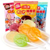 【天猫超市】不二家果味棒棒糖+芒果草莓味+清爽型棒棒糖366g组合