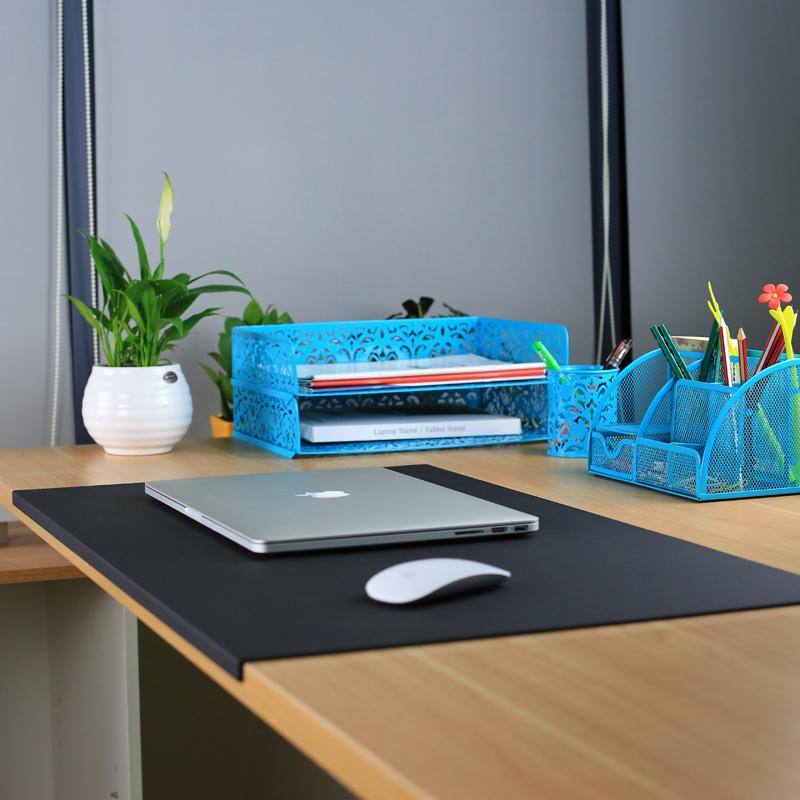 超大鼠標墊 電腦墊 寫字 商務 辦公桌 無異味