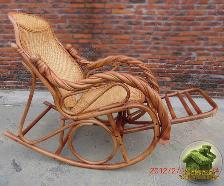 特价摇椅/躺椅/藤椅/遥遥椅/老人椅/休闲椅/摇椅/拆装摇椅