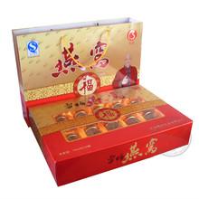 雪蛤燕窝礼盒装 正品 即食 孕妇中老年营养品补品送礼礼品 包邮