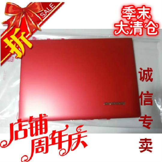Lenovo/联想 s40-70 -IFI  I5-4210/2G独显 超薄笔记本电脑S410