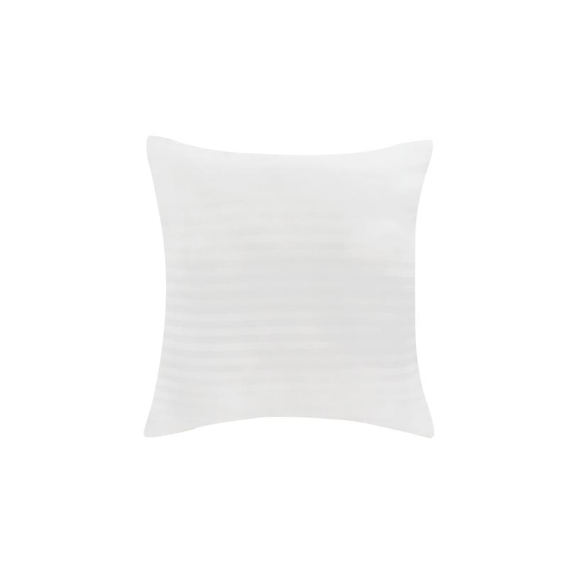 简约现代高密度pp棉填充拉链外套靠垫枕芯沙发抱枕芯 抱枕套内芯
