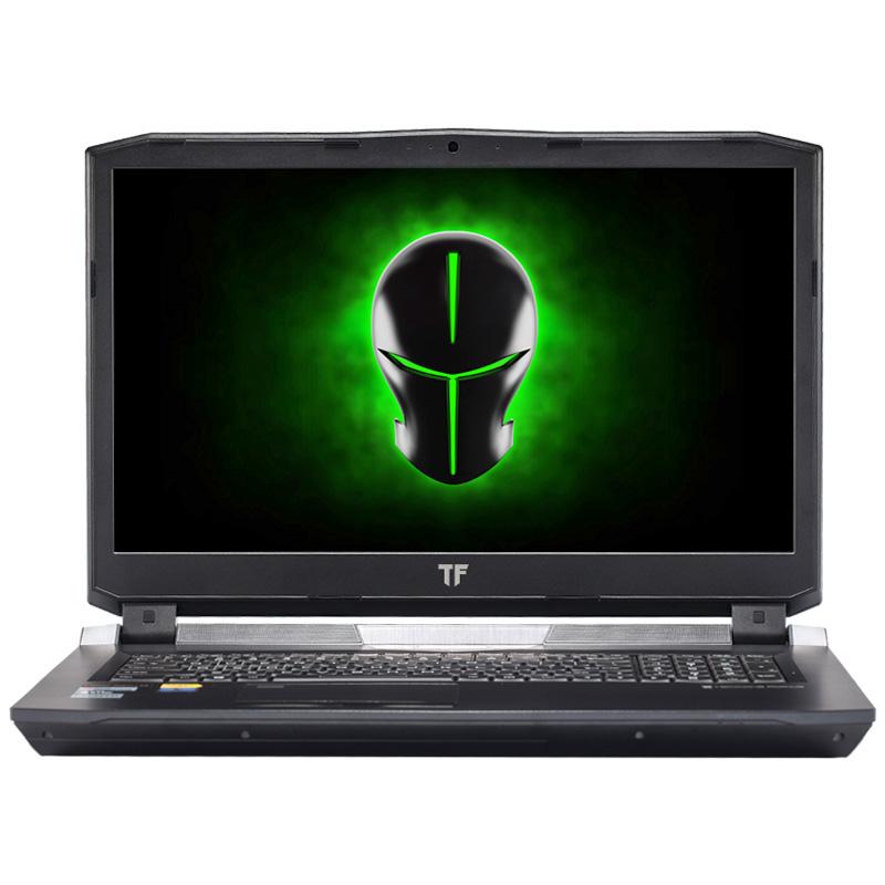 未来人类X711-G显卡GTX1060 GTX1070 GTX1080 970M准系统T7 67SH1