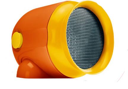 取暖器暖风机电暖器电暖气定时PTC陶瓷 迷你卧室浴室 办公取暖