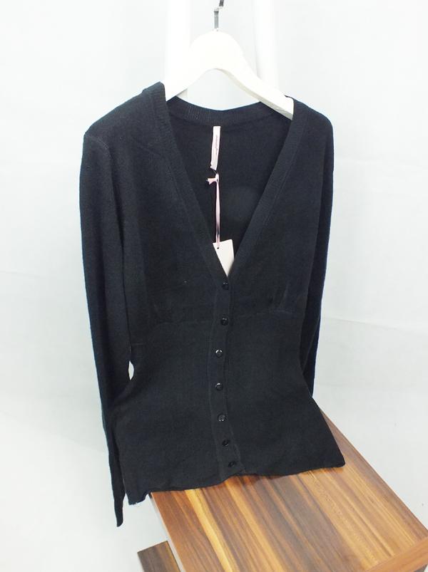 特价包邮!Wohoo2013女装开衫针织毛线上衣 收腰显瘦针织毛线外套