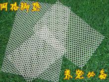 兔子兔笼脚垫荷兰猪垫底板豚鼠龙猫宠物用品垫子兔兔笼子满68免邮