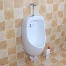 卫浴用品卫生间公厕男士厕所挂墙式陶瓷小便斗挂便器尿池尿斗促销