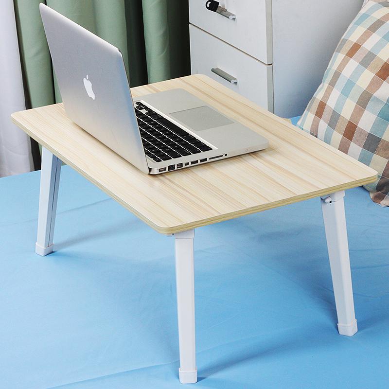 电脑桌家用笔记本折叠桌床上用宿舍神器懒人桌子简易学习桌