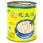 特产古龙罐头食品 厦门名小吃营养早点古龙花生汤PK黄则和小吃