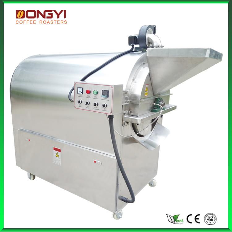 150公斤小型炒瓜子机 炒货机 商用 多功能 板栗机炒货机 炒药材机