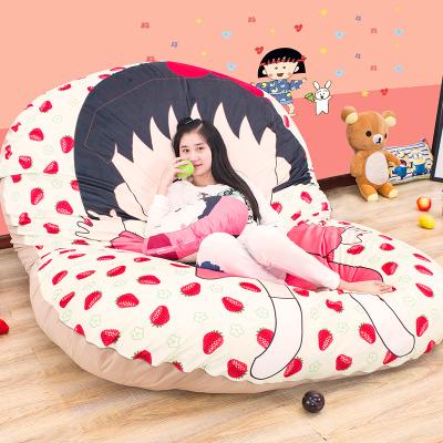 8儿童单人椅双人可爱卡通小沙发卧室