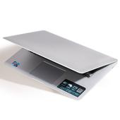 天天特价14.1英寸笔记本电脑四核轻薄便携游戏学生商务办公手提