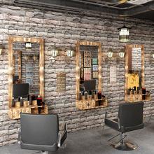 守靖垂爬矸⒌昃底用婪⒌昃堤ɑ妆单面镜框发廊落地镜试衣镜挂镜