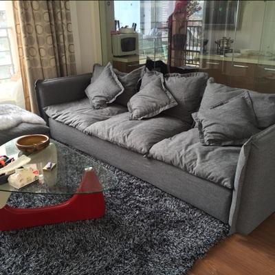 里恰生活家具好嗎沙發怎么樣