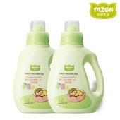 包邮 天天特价 儿童洗衣液宝宝专用1L 新生婴儿洗衣液无荧光剂
