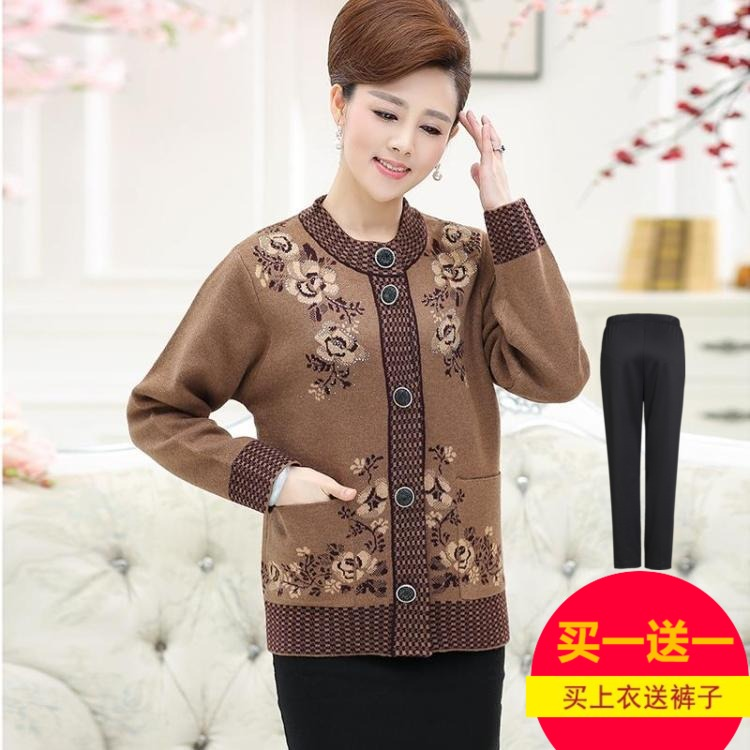 推荐最新羊绒衫女装加厚 高档女装品牌羊绒衫