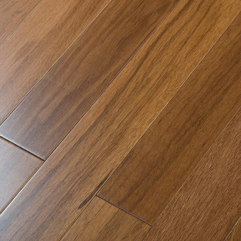 环保18mm平面纯实木地板