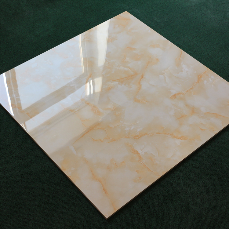 佛山超晶石全抛釉金刚石防滑地板砖卧室 客厅地砖 瓷砖800X800