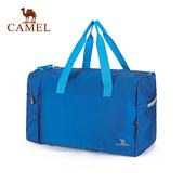 【断码清仓】camel/骆驼户外手挽包 男女通用折叠拎包挎包