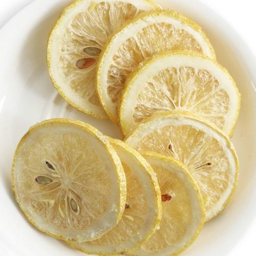 独立包装 柠檬片泡茶蜂蜜冻干柠檬片干片柠檬茶泡水茶叶花茶水果