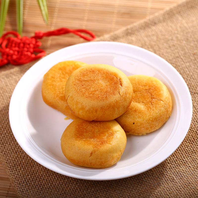 饼干面包小吃食品早餐糕点零食 慕丝妮肉松
