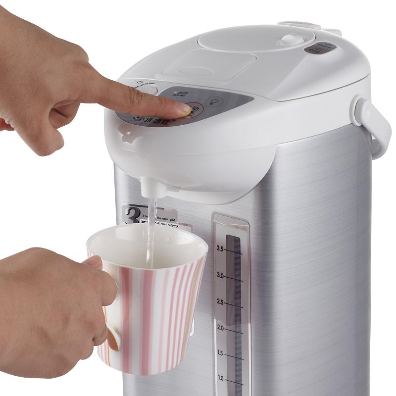 包邮限时特价瓶电开不温家水保锈钢电热水壶厨房电器小