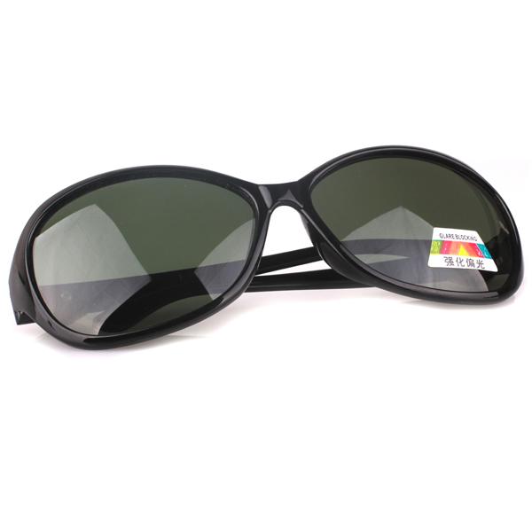2014时尚大框偏光墨镜 女款太阳镜 可配近视太阳眼镜 时尚潮流
